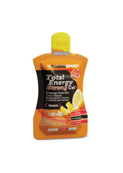 Energie-Gel TOTAL ENERGY STRONG GEL