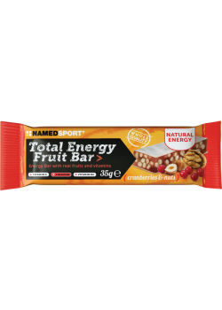 Energie-Riegel TOTAL ENERGY FRUIT BAR