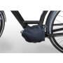 Longus E-Bike Motor Cover für E-Bike Mittelmotoren