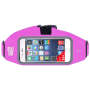 Running Belt Pink